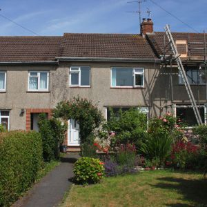 Lewis Crescent, Frome, BA11