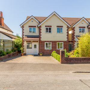 Greenclose Road, Cardiff, CF14