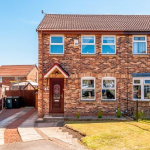 Sanderling Way, Leeds, LS10