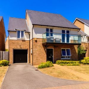 Spindle Close, Epsom, KT19