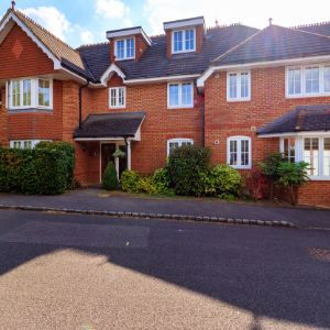 Abbey Place, Bracknell, RG42