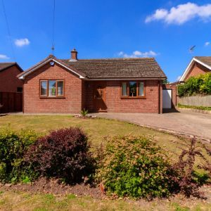 Leverton Road, Sturton Le Steeple, DN22 9HE