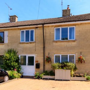Queens Avenue, Corsham, SN13