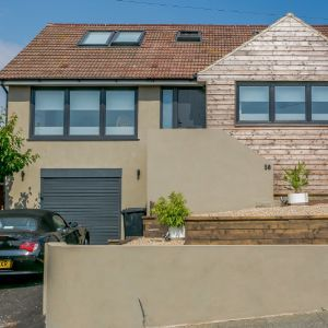 Chichester Drive East, Brighton, BN2