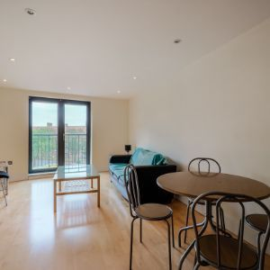 Flat, Streatham Place, London, SW2
