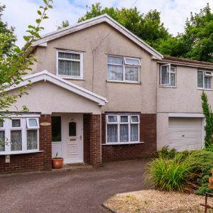 Betws Road, Ammanford SA18