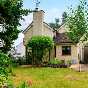 Cross Cottage, Madley, Hereford, HR2