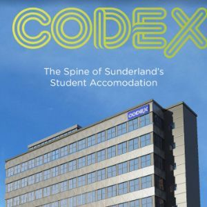 CODEX, Borough Road