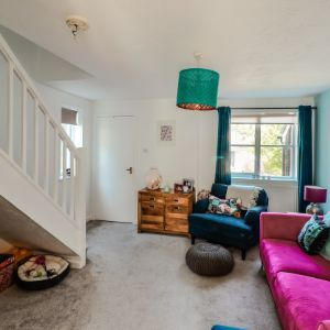 Cherrytree Court, Bristol, BS16
