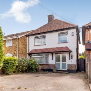 Northwood Road,  Harefield,  Uxbridge, UB9