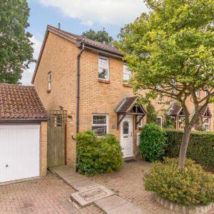 Redwood Close, Watford, WD19