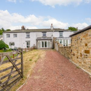 Hillersdon Terrace, Alston, CA9