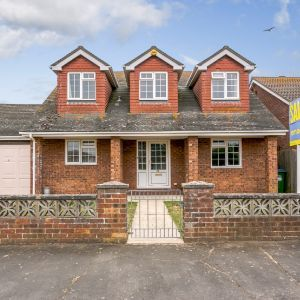 Downs Walk, Peacehaven, BN10