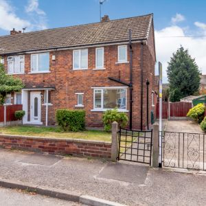Passfield Road, Rossington, Doncaster, DN11