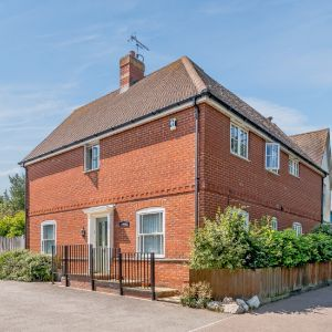 Rectory Hill, Wivenhoe, Essex, Colchester, CO7