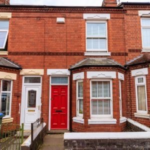 Sovereign Road, Coventry, CV5