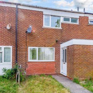 Muirfield Gardens, West Midlands, Birmingham, B38