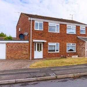 Icomb Close, Swindon, SN5