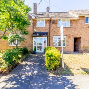 Knights Way, Brentwood, CM13