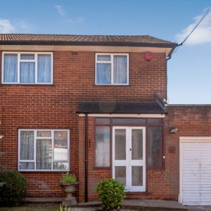 Honister Close, Stanmore, HA7