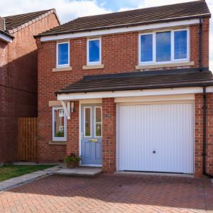 Chestnut Grove, Castleford, WF10
