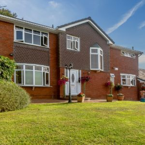 Coppice Close, Stockport, SK6