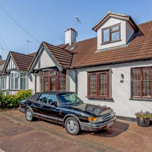 Dundonald Drive,  Leigh-on-sea, SS9