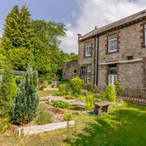 Castle Drive,  Bakewell, DE45 1AS