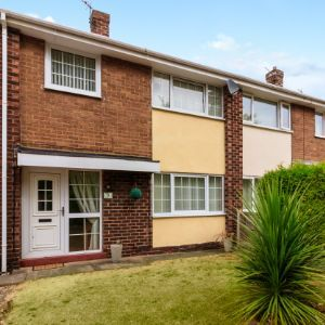 Thornhill Road, Castleford, WF10