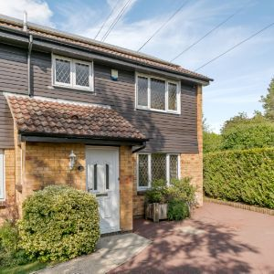 Hedgerows, Ashford, TN23