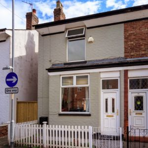 Allanson Road, Northenden, Manchester, M22