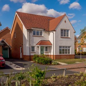 Ford Close, Scartho Top, DN33