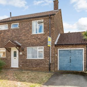Diamond Drive, Wellingborough, NN9
