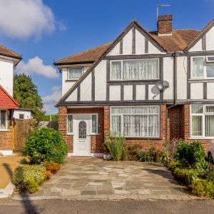 Cherry Close, Carshalton, SM5