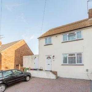Chiltern Close, Bexleyheath, DA7