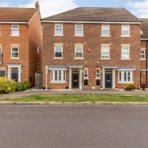Conisborough Way, Pontefract, WF9