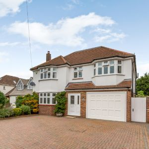 Homemead Road, Bickley, Bromley, BR2