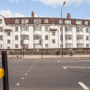 Flat, Wavertree Court, Streatham Hill, London, SW2