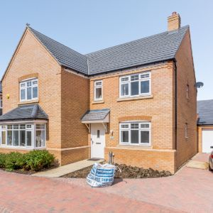 Goldfinch Place, Lower Stondon, SG16
