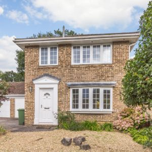 Broomhill Way, Boyatt Wood, Hampshire, Eastleigh, SO50