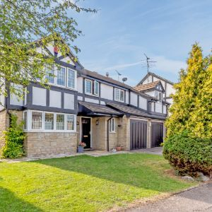Burford Close, Luton, LU3