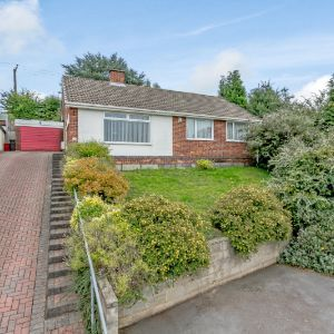 King Richards Hill, Whitwick, LE67