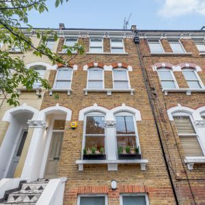 Netherwood Road, London W14