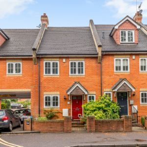 Scotts Mews, Ascot, SL5