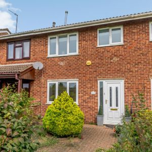 thurning Avenue, Peterborough, PE2