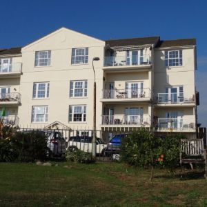 Flat,  7 Louisa Terrace,  Exmouth, EX8