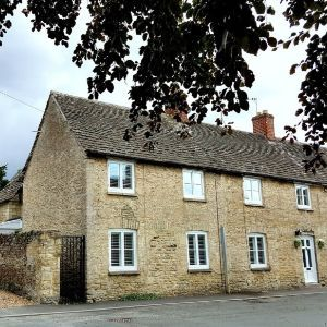 Hill Cottage, Poulton, nr Cirencester, GL7