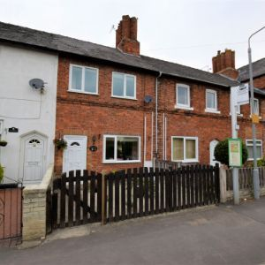 Shireoaks Row,  Worksop, S81