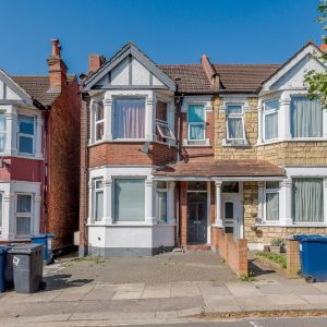 Audley Road, London, NW4