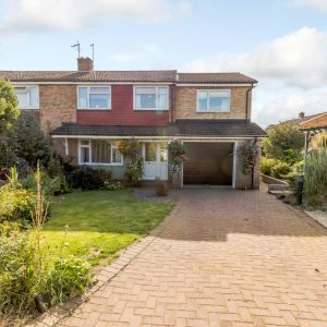 Grange Road, Bedale, DL8